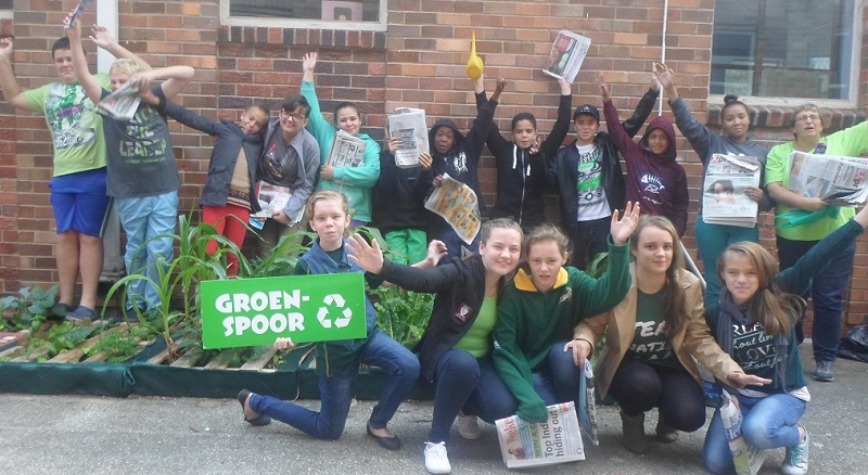 kabega primary green earth