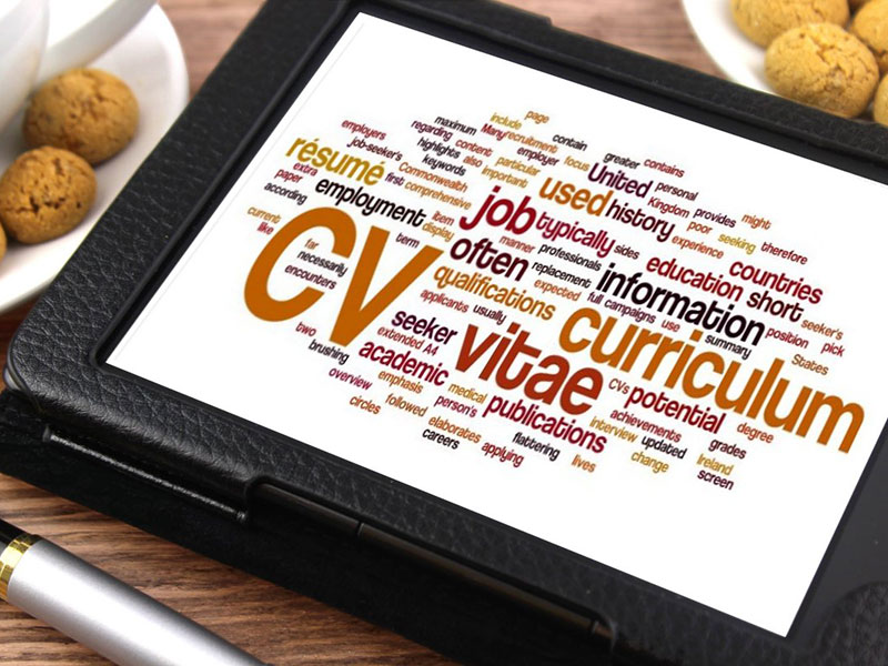 How To Compile Your Cv And Nail The Job Interview Brand