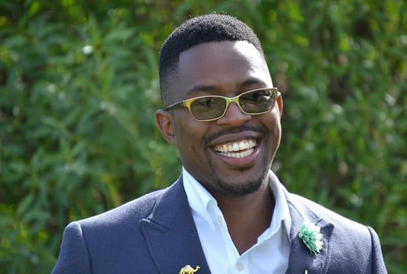 Khululekani Nyobole nurturer