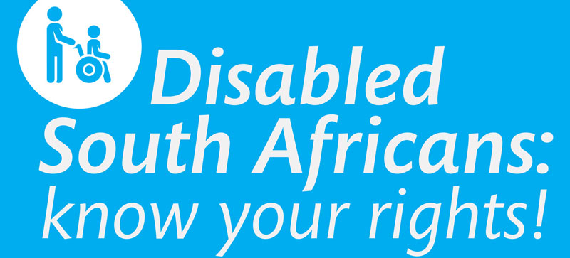 human rights for the disabled