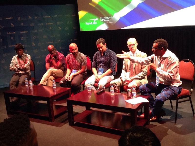 Rapid Lion Film Festival