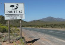 Route 62: five stops on the world's best road trip