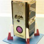 nanosatellite