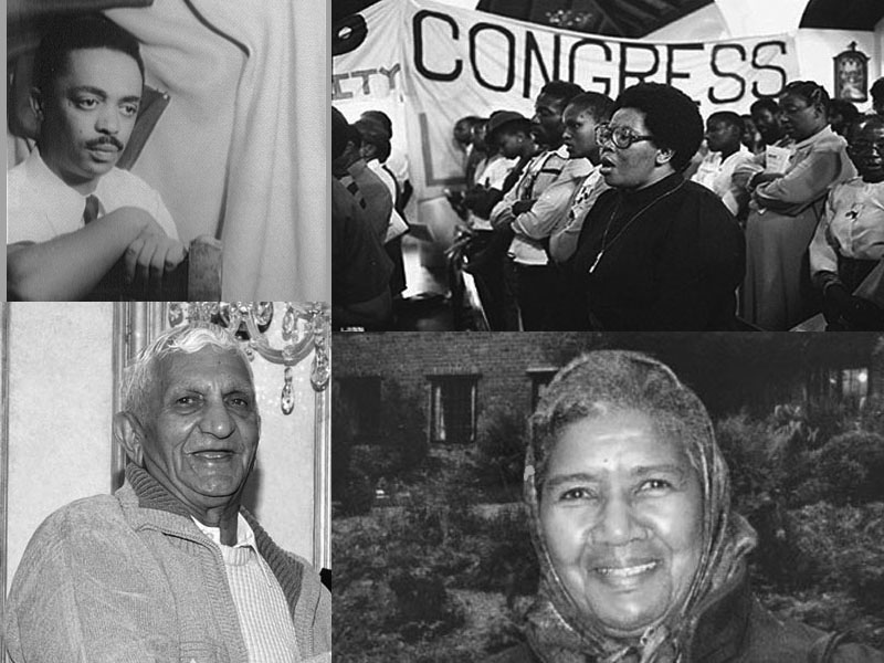 Freedom fighters: names you might not know | Brand South Africa