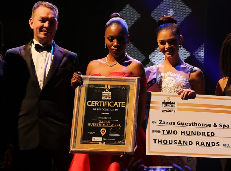 township entrepreneur awards