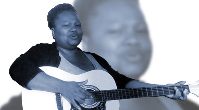 Refiloe Thobejane Limpopo