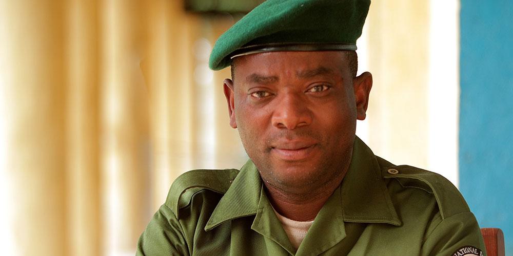 Rodrigue Katembo