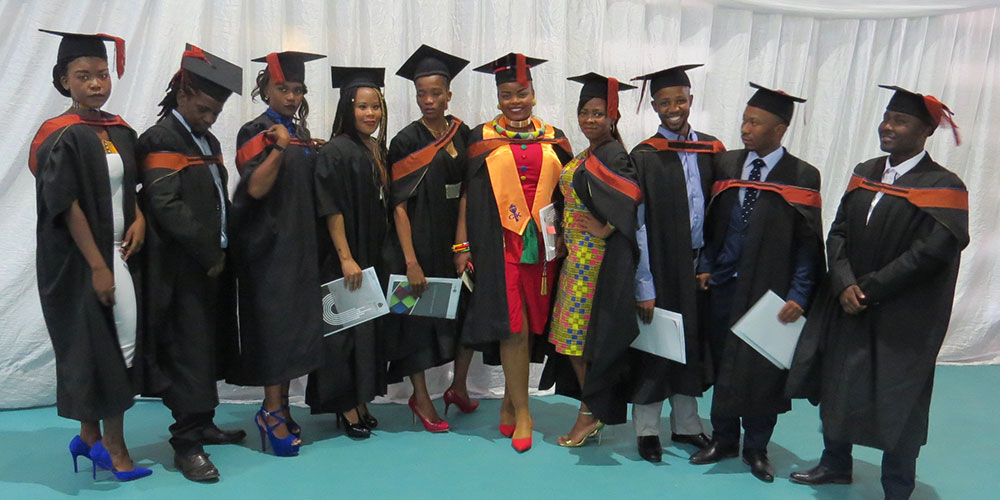 Indigenous Knowledge Systems Graduates