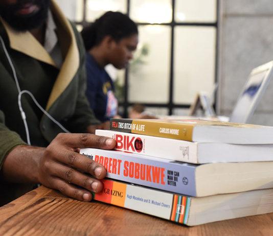 African Book Trust