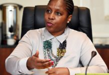 Ayanda Dlodlo Communications budget vote speech