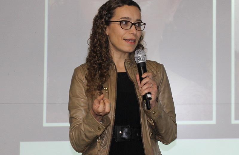 Suzana Moreira entrepreneur