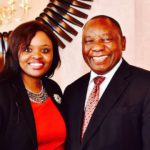 Ncumisa Jilata, youngest neurosurgeon in Africa, Walter Sisulu University, healthcare, science and technology, Cyril Ramaphosa, Coceka Mfundisi