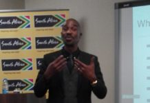Brand South Africa, Stakeholders Workshop, Bob Mabena, nation branding, Joy Mathebula.