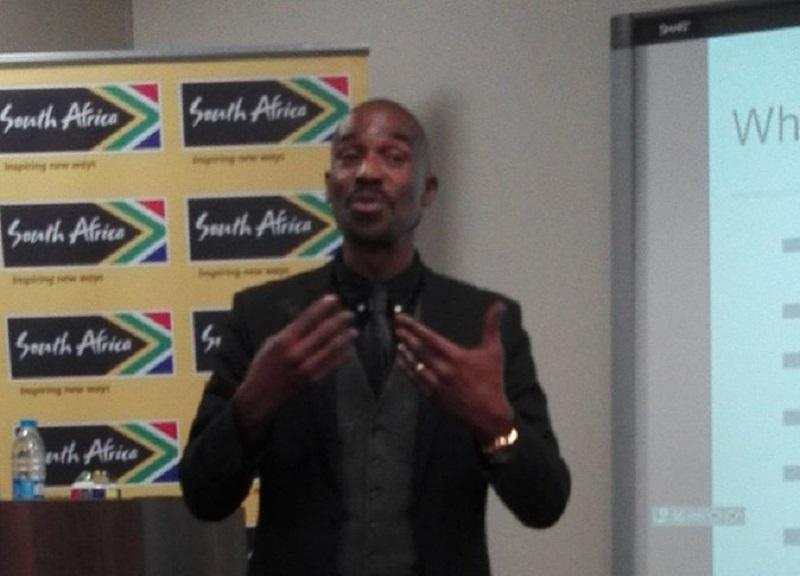 Brand South Africa, Stakeholders Workshop, Bob Mabena, nation branding, Joy Mathebula.