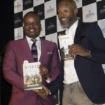 tebogo ditshego book celebration thapelo mokoena