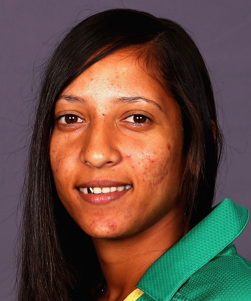 Shabnim Ismail, cricket, women's cricket, World Cup, Sport, Proteas, Dane van Niekerk