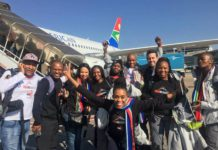 The 2017 Trek4Mandela climb to Africa's highest peak will be to honour Mandela, Gugu Zulu and raise funds for young girls health