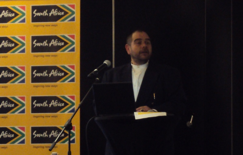A Brand South Africa Competitiveness Forum discusses the effects and solutions to economic downgrades.