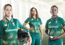 cricket, women's cricket, World Cup, Sport, Proteas, Dane van Niekerk