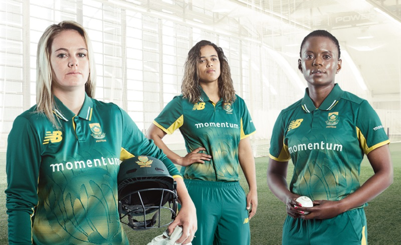 South African Women S Cricket Team Shining At World Cup