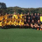 Men's Hockey team South Africa