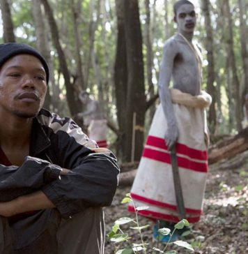 inxeba isiXhosa movie