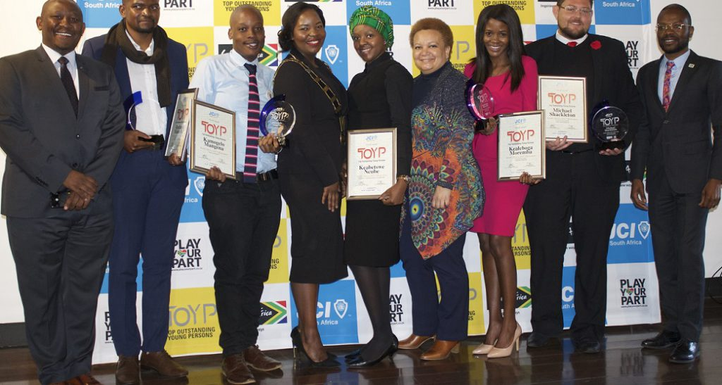 JCI South Africa Brand South Africa stakeholders