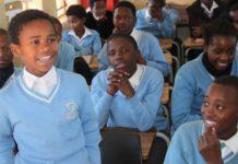 Rhodes University community service