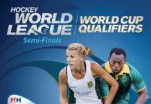 Hockey, Federation of International Hockey, World League Semi-Finals, Wits Hockey Club, sport