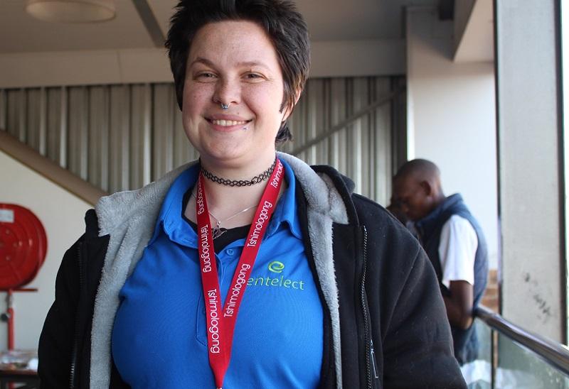 UCT students gertruida maritz