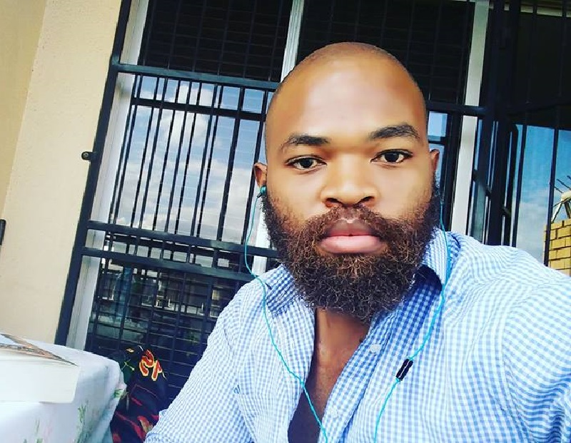 Pretoria town planner Mthobisi Masinga is seeking sponsorship to attend International Society for City and Regional Planners Congress in the US.