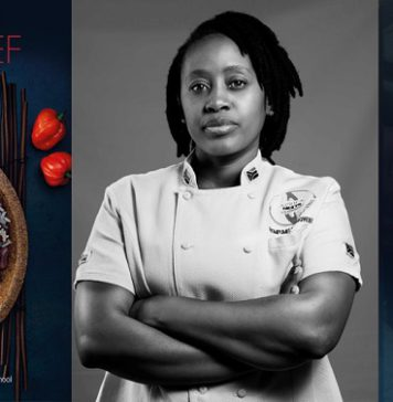 South African chef Nompumelelo Mqwebu explores the country's heritage through food in her new cookery book