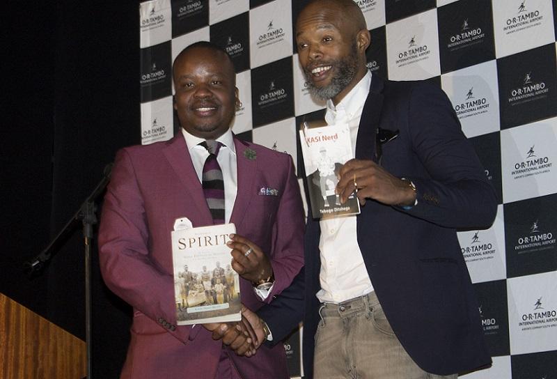 book celebration play your part tebogo ditshego thapelo mokoena