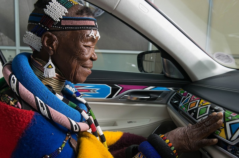 play your part esther mahlangu