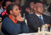An overview of Brand South Africa's Nation Brand Forum 2017, with remarks by Minister of Communications Ayanda Dlodlo.