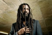Watch South Africa's late reggae king in action in five of his biggest songs