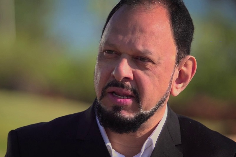 play your part yusuf abramjee