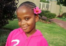 girl launch book buhle mthethwa