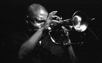 Celebrating the life and art of Hugh Masekela, who passed away on 23 January 2018.