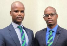 website career paths Thabiso Ramabida and Nimrod Dube