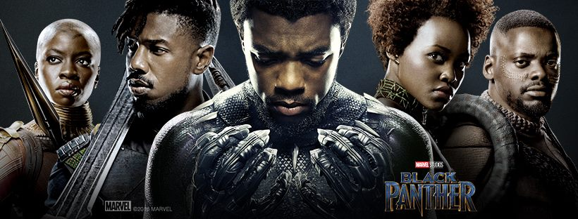 Black Panther film hits South African cinemas | Brand South