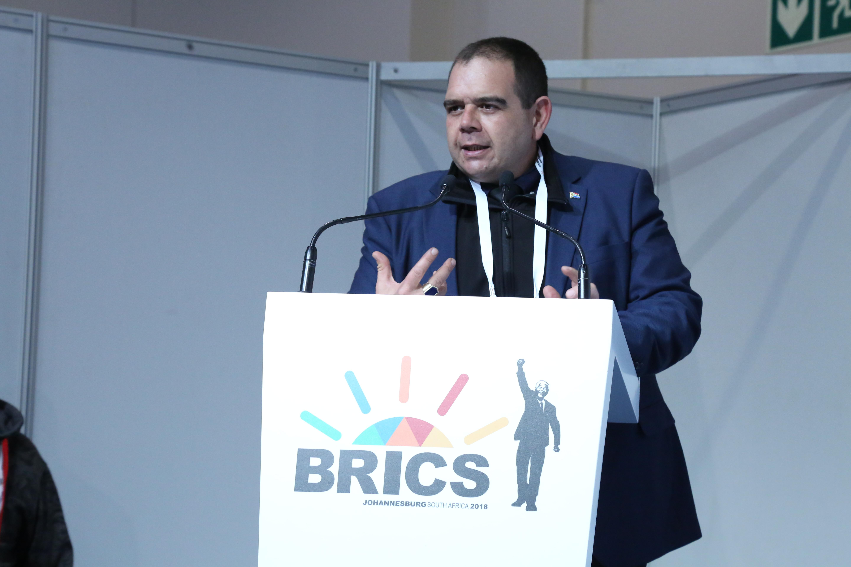 SA BRICS Mid-Terms