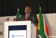 President Ramaphosa Address