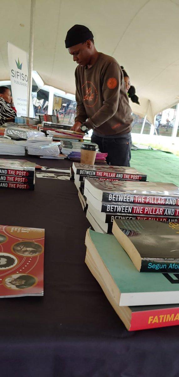 2019 Abantu Book Festival