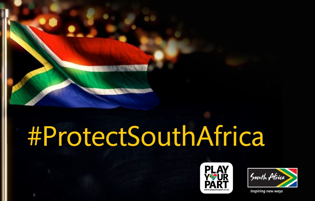 South African Government and Business Leaders: Joint Statement