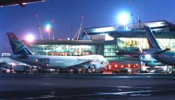 The new air traffic flow management system will make life much easier for South Africa's air traffic controllers