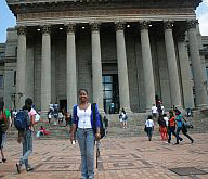 Young people in Mpumalanga will soon be able to enrol at a university that's not far from their homes