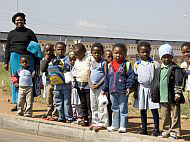 Home Affairs' registration campaign is aiming to provide proper documentation  for all South African children