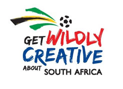 The Wildly Creative campaign calls for a collaborative effort in designing a vibrant new ad campaign for South Africa