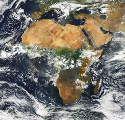 Science in Africa is to come under the spotlight through the AU Scientific Awards